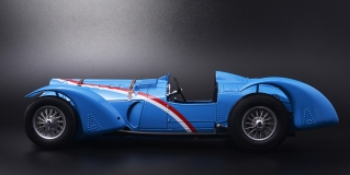 DELAHAYE TYPE 145 V-12 GRAND PRIX-1937 The Mullin Automotive Museum Collection