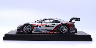 SUPER GT500 2015 Rd.3 Thailand Winner S Road MOLA GT-R No.46