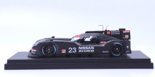 NISSAN GT-R LM NISMO 2015 Test Car No.23