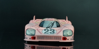 Model - PORSCHE 917/20 - KAUHSEN/JOEST - 24H LE MANS 1971 - 'DIRTY VERSION'