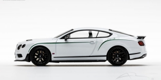 430401 Bentley Continental GT3  R -2015- white  388RMB